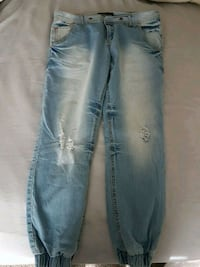 Womens Jogger Jeans