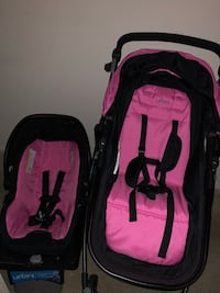 Car seat and Stroller Travel System  Alexandria, 22304