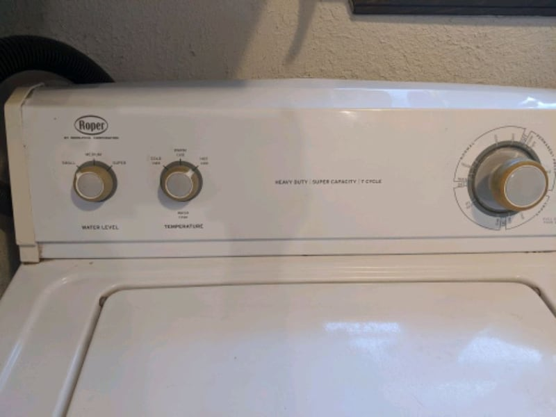 Washer and dryer acae72bc-d6e1-4975-aef3-99bbd750d043
