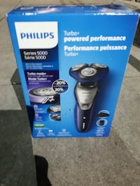Bnib Philips Series 5000