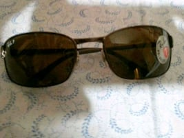 Brand new Ray-Ban for men's, sunglasses