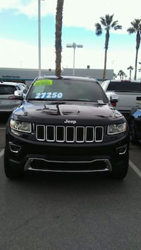 Jeep - Grand Cherokee - 2016 Las Vegas