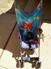 blue and red Spider-Man print camping chair Henderson, 89011