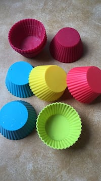 dishwasher safe reusable cupcake cups Alexandria, 22315
