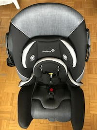Safety 1st Alpha Omega 3-in-1 Car Seat Toronto, M9A 4X8