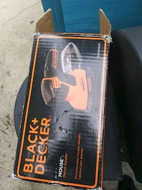 black decker mouse detail sander Carteret, 07008