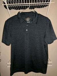 ALFANI Mens Small summer polo McLean, 22102