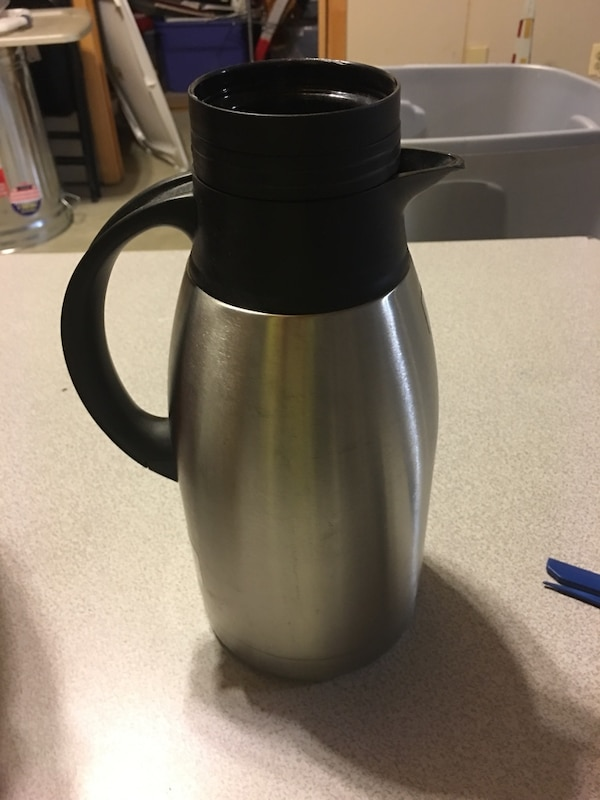 Commercial/home coffee equipment