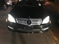 2011 Mercedes C300 only 110231km very low milage  Vaughan