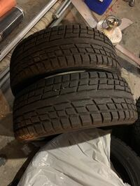 Yokohama and Pirelli Winter tires Vaughan, L6A 2E4