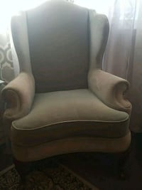 Designer wing back chair  Brentwood, 94513