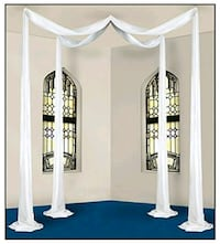 Elite Collection Celebration Canopy (white; covers approximately 32 sq London, N6B 3L6