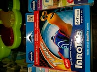 New never been opened inno tab turbo game