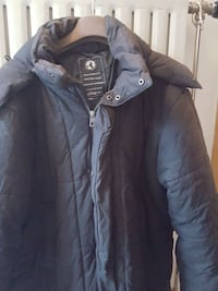 grauer Zip-up-Kapuzenpulli Euskirchen, 53879