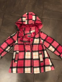 Toddler Girl Jacket/Coat Edmonton, T6W 0N8