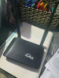 D-Link Wireless 300mbps Broadband Router