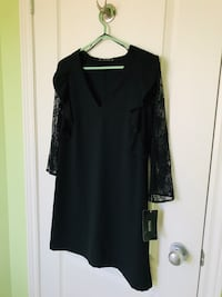 Zara dress London, N6G 5N1