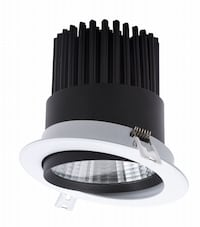 LED Downlight Empotrable Hat Cuart de Poblet