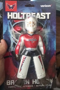 HOLTBEAST! Annandale, 22003