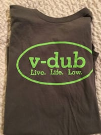 Official v-dub (VW) tee  Hagerstown