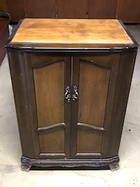 Antique RCA Victor TV cabinet Elmhurst, 60126