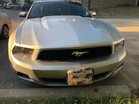 Ford - Mustang - 2011 Миссисауга, L5A
