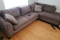 Sectional couch Astoria, 97103