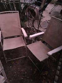 Set of patio foldup chairs for 20 Firm, Glen Burnie, 21061