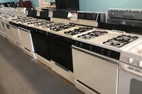 Gas stove 10% off Reisterstown, 21136