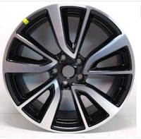 *BRAND NEW* 19inch rims with tires Toronto, M9V 2N1