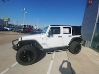 Jeep - Wrangler - 2018 Houston