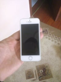 iPhone 5s 16gb Aziziye, 25700