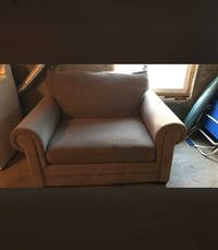 Free oversized chair