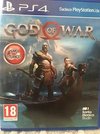 God of War ps4 Nilüfer, 16130