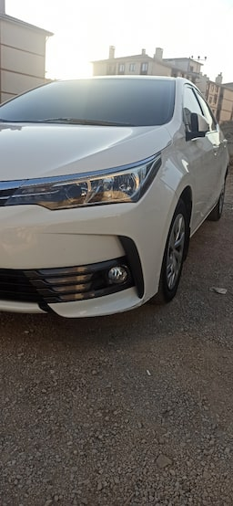 2016 Toyota Corolla 1.6 TOUCH M/T fcbcce0a-3b08-4cde-a22b-f59cad4ee462