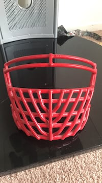 Football facemask Palm Springs, 92264