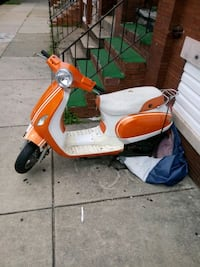 150cc Scooter Baltimore