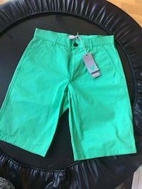Lyle & Scott shorts str 32 Oslo, 0591