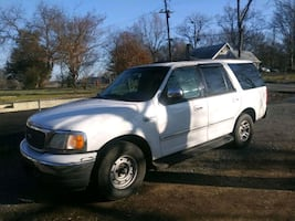 2002 Ford Expedition Base