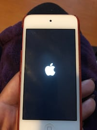 white iPhone 5 with case Halifax, B2Z 1A3
