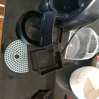 FREE PARTS from Nespresso Essenza
