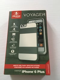 Brand new iPhone 6 Plus case Pointe-Claire, H9P 2X2