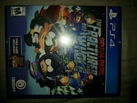 South Park: The Fractured But Whole / The Stick Of Tallahassee, 32301
