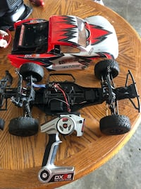 1/10 scale RC car package Hagerstown, 21742