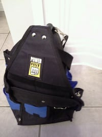 New tool pouch St. Thomas, N5P 3T3