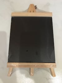 Black Board with Stand Hougang, 530971