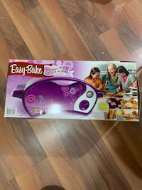 Easy Bake Oven Richmond Hill, L4C