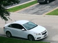 Chevrolet - Cruze - 2014 6 speed Mississauga, L5M