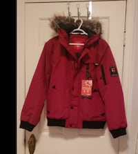 Oppenheimer Arctic Expedtion Mens Size Large