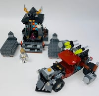 LEGO Monster Fighters The Zombies (9465) Coquitlam, V3H 3H3